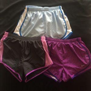 Running Shorts Bundle